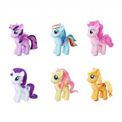 Jucarie de plus - My Little Pony, mai multe modele