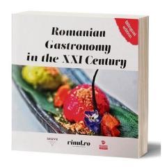 Romanian Gastronomy in the XXI Century
