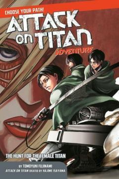 Attack on Titan Adventure - The Hunt for the Female Titan