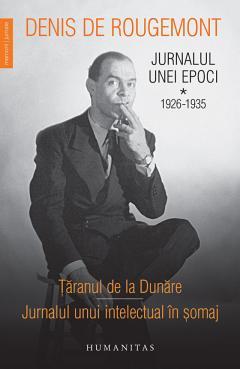Jurnalul unei epoci. 1926–1935