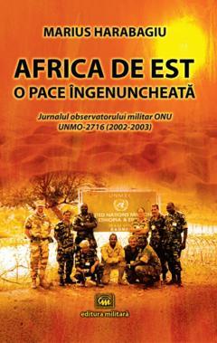 Africa de Est - o pace ingenuncheata