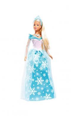 Papusa - Steffi Printesa ghietii / Ice Princess