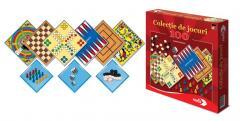 Colectie Noris 100 de jocuri