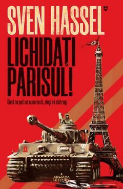 Lichidati Parisul