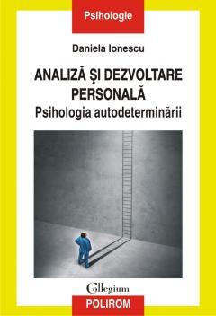 Analiza si dezvoltare personala