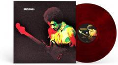 Band Of Gypsys - Vinyl