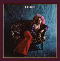 Pearl - Vinyl