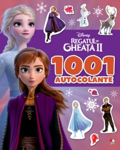 1001 de autocolante