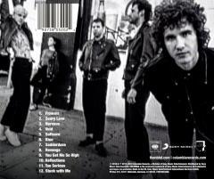 The Neighbourhood - CD