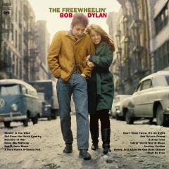 The Freewheelin' - Vinyl