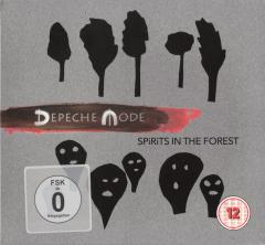 Spirits In The Forest - CD/Blu-Ray