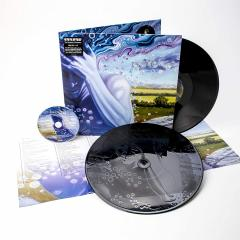 The Absence of Presence - Vinyl