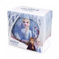 Cutie muzicala - Frozen 2 - Elsa Heart
