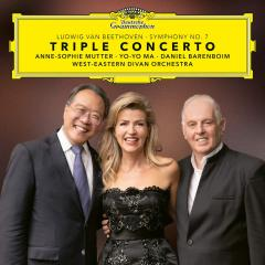 Beethoven - Triple Concerto and Symphony No. 7