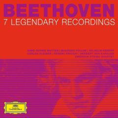Beethoven - 7 Legendary
