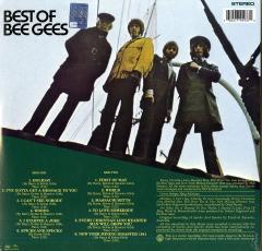 Best Of Bee Gees - Vinyl