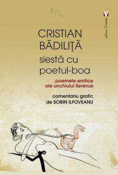 Siesta cu poetul - Boa