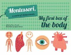 My First Box of the Body
