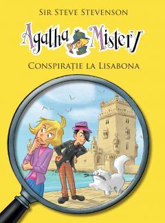 Conspiratie la Lisabona