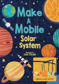 Make a Mobile Solar System