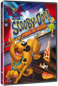 Scooby-Doo! Frica de scena / Scooby-Doo! Stage Fright