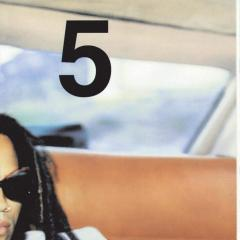 5 - Vinyl