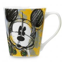 Cana - Mickey Mouse Grafik