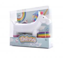 Dispenser banda adeziva - Unicorn
