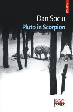 Pluto in Scorpion