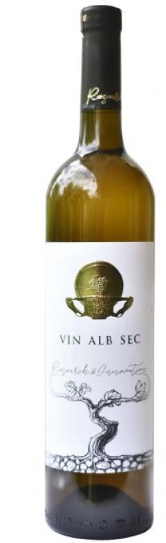 Vin alb - Pietroasa Alb Sec, 2019