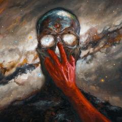 Cannibal - Vinyl