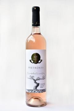 Vin rose - Busuioaca de Bohotin, dulce, 2019