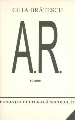 A.R. Roman