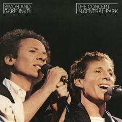 The Concert in Central Park - Vinyl