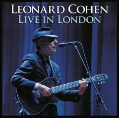 Live In London - Vinyl