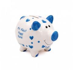 Pusculita - My First Piggy Bank
