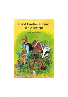 Cand Findus era mic si a disparut