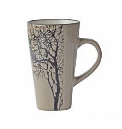 Cana - Tree Brown
