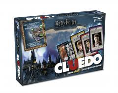 Joc Cluedo - Harry Potter