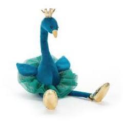 Jucarie de plus - Fancy Peacock