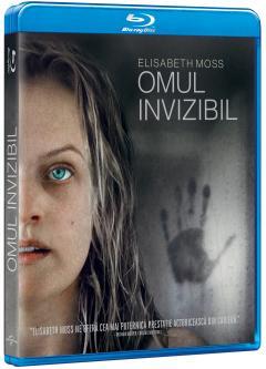 Omul invizibil / Invisible Man (Blu Ray Disc)