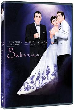 Sabrina (Editie de colectie)