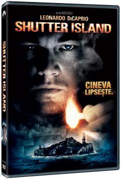 Insula Shutter / Shutter Island