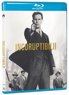 Incoruptibilii / The Untouchables (Blu-Ray Disc)