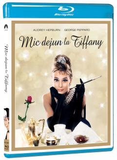 Mic dejun la Tiffany / Breakfast at Tiffany's (Blu Ray Disc)