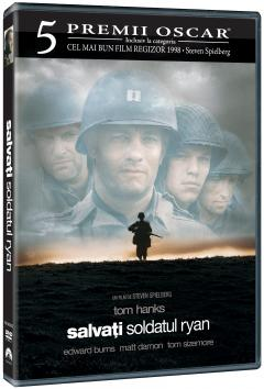 Salvati soldatul Ryan / Saving Private Ryan