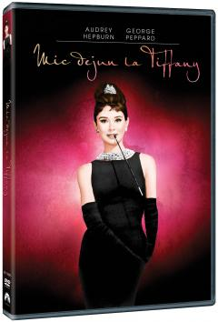 Mic dejun la Tiffany / Breakfast at Tiffany's (Editie de colectie)