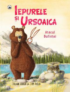 Iepurele si Ursoaica - Atacul bufnitei