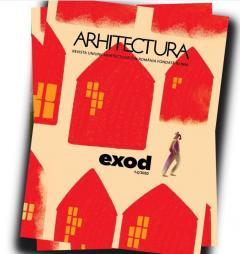 "Revista Arhitectura Nr. 1-2 / 2020: ""Exod"""