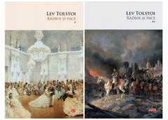 Razboi si pace (2 volume)